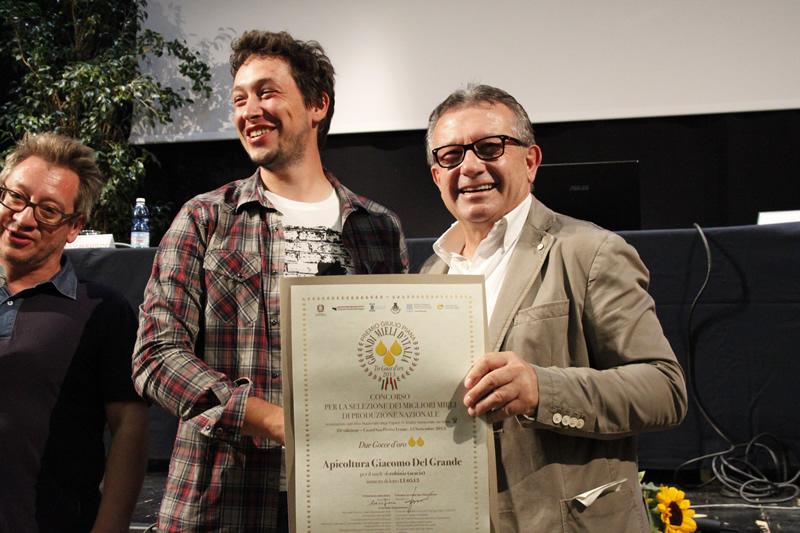 premiazione2013